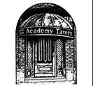 September 28 2014 - Academy Tavern